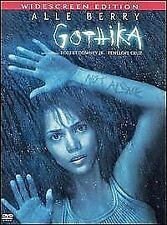Gothika DVD  Halle Berry  new with seal