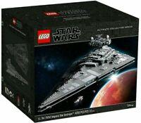 LEGO® Star Wars 75252 UCS Imperialer Sternzerstörer™ - NEU / OVP
