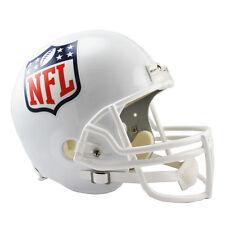 NFL SHIELD RIDDELL VSR4 NFL FULL SIZE REPLICA FOOTBALL HELMET