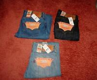 Levi Strauss Classic Original 501 Mens Jeans-Various Sizes~MSRP $68~NWT
