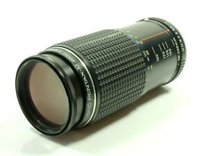SMC Pentax M 80-200mm 4.5 Zoom Camera Lens for Pentax K Mount 7796910