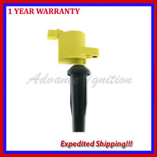 High Performance Ignition Coil DG507 Q1UFD368Y For FORD MAZDA 2.0L 2.3L L4