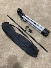 AmazonBasics Wt3540B 60-inch Lightweight Tripod With Bag
