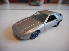 Solido Porsche 928 in Grey on 1:43