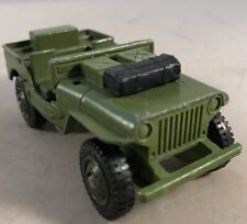 Dinky Toys US JEEP Made in England