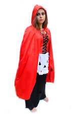 Little Red Riding Hood Costume for Halloween party - Women's Medium
