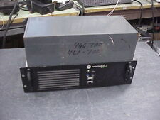 Motorola XPR8400 UHF Repeater 45watt DMR/Analog-Wide-Narrow450-512mhz-tested