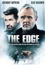 Edge 0024543050308 With Anthony Hopkins DVD Region 1