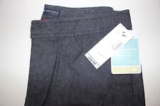 NWT DOCKERS Size 6 Women's Stonewashed Low Rise STRETCH Bootcut Jean