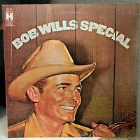 "BOB WILLS - Special (Harmony HS 11358) - 12"" Vinyl Record LP - EX"