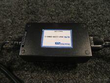 BOSA NOVA TECH MEAN WELL ES18A15-PJ1 POWER SUPPLY ADAPTER BRICK 15V 1.20A 18W