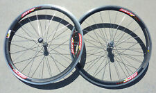 Zipp 303 Carbon Clincher Wheelset 700c 9/10 spd Shimano or Campy