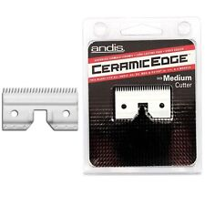 Andis CERAMIC EDGE Replacement Blade Medium Cutter Clipper Blade #64445
