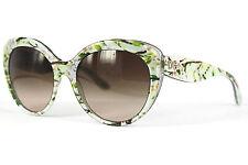 Dolce&Gabbana Sonnenbrille/ Sunglasses DG4236 2843/13 56[]19  +Etui