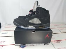 Jordan retro bundle lot of 3 Jordan 5 1 9 space jam metallic carmine