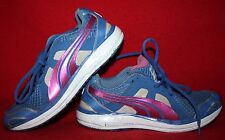 PUMA Faas 550 Athletic Women's Shoes Multi-Color Size 7.5
