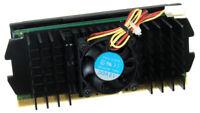 Intel Pentium III SL35D 450MHz + Refroidisseur SLOT1