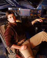 Fillion, Nathan [Firefly] (11874) 8x10 Photo