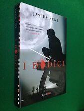 Jasper KENT - I DODICI , 1a Ed Rizzoli HD (2010) vampiri
