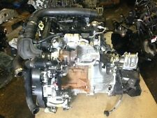 FORD FIESTA MK9 2012-2017 1.0 998CC ECOBOOST ENGINE + TURBO 100PS CODE: SFJC
