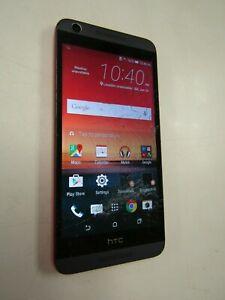 HTC DESIRE 626S, 8GB, (T-MOBILE), CLEAN ESN, WORKS, PLEASE READ! 44010