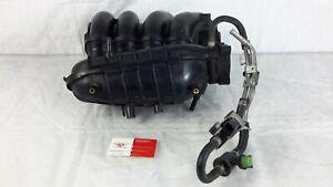 2010 Nissan Rogue Air Intake Manifold Assembly OEM 2.5L