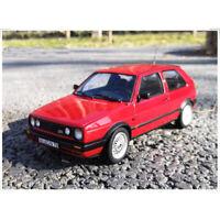 NOREV 1:18 Scale 1990 Volkswagen VW Golf GTI II VR6 Diecast Car Model NEW IN BOX
