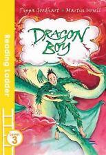 Reading Ladder: Dragon Boy by Pippa Goodhart (2016, Paperback)
