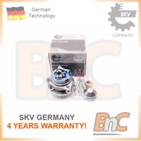FRONT WHEEL BEARING KIT OPEL VAUXHALL OEM 1603209 SKV GERMANY GENUINE HEAVY DUTY