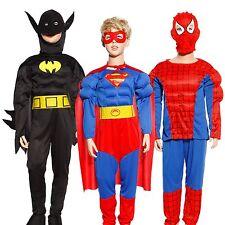 Film & Fernsehen, - Komplett-Kostüme aus Polyester für Jungen