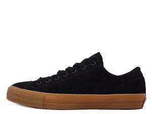 Converse CHUCK TAYLOR ALL STAR PRO OX Black Black 150942C (141) Unisex Shoes