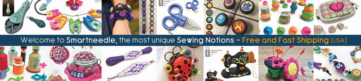 Smartneedle Sewing Notions