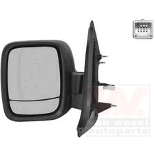 Außenspiegel links - van Wezel 3891807