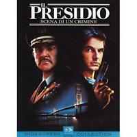 Il presidio - Scena di un crimine Dvd