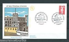 FRANCE - 1991 YT 2719 - PREMIER JOUR / FDC - NEUF** LUXE