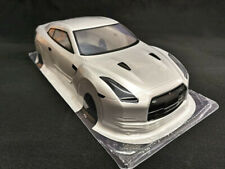 1/10 RC Car 190mm Body Shell Nissan Skyline R35