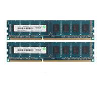 Ramaxel 8GB 2x 4GB PC3-10600 DDR3 1333MHz 240pin DIMM Desktop Memory NON-ECC