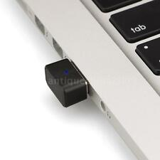 NEW Mini USB 2.0 Fingerprint Reader Mini USB Easy Secure for Desktop Laptop J2J2