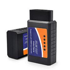 1pcs ELM327 WiFi Bluetooth OBD2 OBDII Car Diagnostic Scanner Code Reader Tool