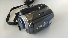 JVC Everio GZ-MG37U 30 GB Hard Drive Camcorder Works Great w battery & charger