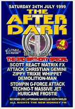 Afterdark 3rd Birthday Special