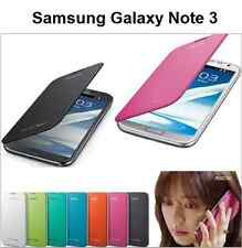 Ultra Slim Flip Case Cover For Samsung Galaxy Note III 3