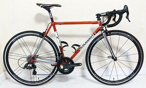 Colnago Master X-Light 30 Anniv. Saronni 53cm Campagnolo Chorus 12 Spd Road Bike