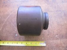 Williams 4 Impact Socket 1 Drive 7 6128 6pt Hex Snap On Industrial Brand