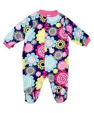 Fleece Baby Girls' Sleepwear