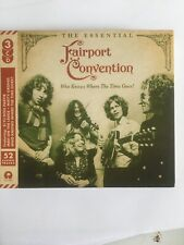 Fairport Convention - Who Knows Where the Time Goes? CD