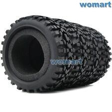 4pcs RC 1/8 Badlands All Terrain Buggy Tires Tyres for HPI AKA Proline 1:8 Wheel