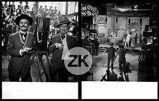 LE SILENCE EST D'OR Cinématographe Pathé CHEVALIER Modot R. CLAIR 2 Photos 1947