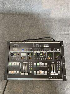 Roland Edirol V-440HD Multi Format Video Mixer Version 2.0
