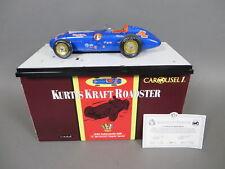 Carousel 1 Bill Vukovich #4 Hopkins Special 1955 Indy 500 Kurtis Kraft #4502